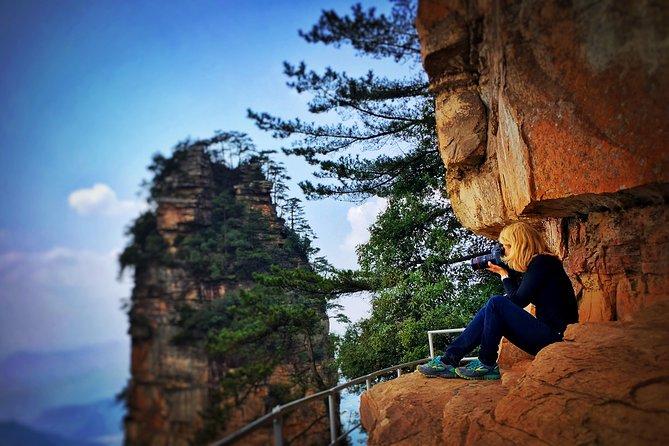 2 Full Days Handpicked Off Beaten Zhangjiajie National Park&Tianmen mountain