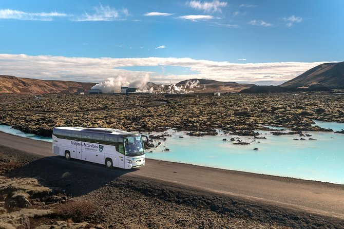 Blue Lagoon Return Bus Transfer From Reykjavik