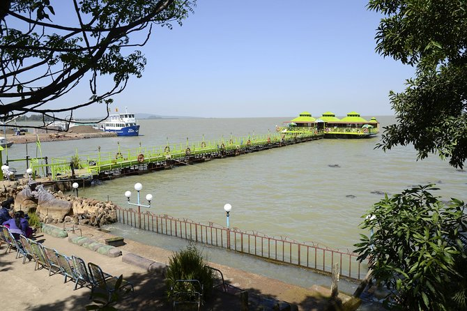 Boat Tour on Lake Tana photo 2