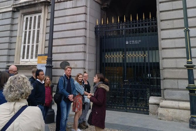 Prado Museum and Royal Palace of Madrid Tour with Skip the Line Entrance photo 10