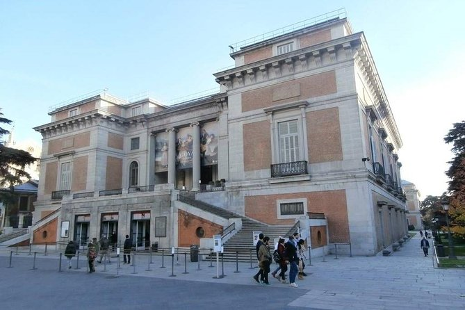 Prado Museum and Royal Palace of Madrid Tour with Skip the Line Entrance photo 6