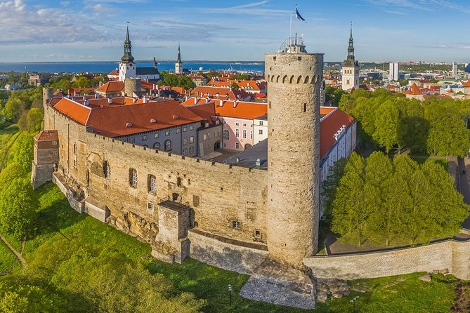 Tallinn All-Highlights Private Tour - discover more about the capital of Estonia