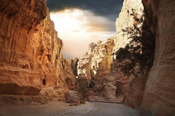 2 Nights in Eilat with a Day Trip to Petra