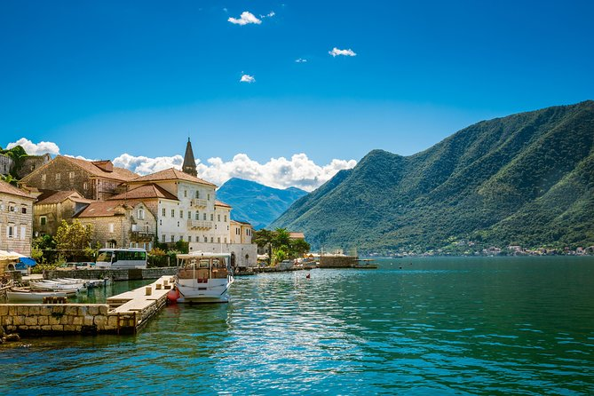 Private Perast and Kotor Speed Boat Tour - Rick Steves Recommended