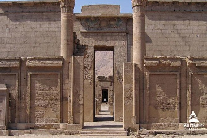 Trip to Abu Simbel & Aswan from Luxor photo 2