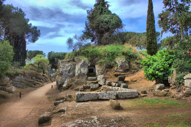 Ancient Etruscan Civilization Tour from Rome
