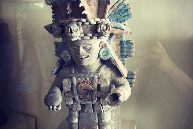 Museo Maya de Cancun Admission ticket photo 6