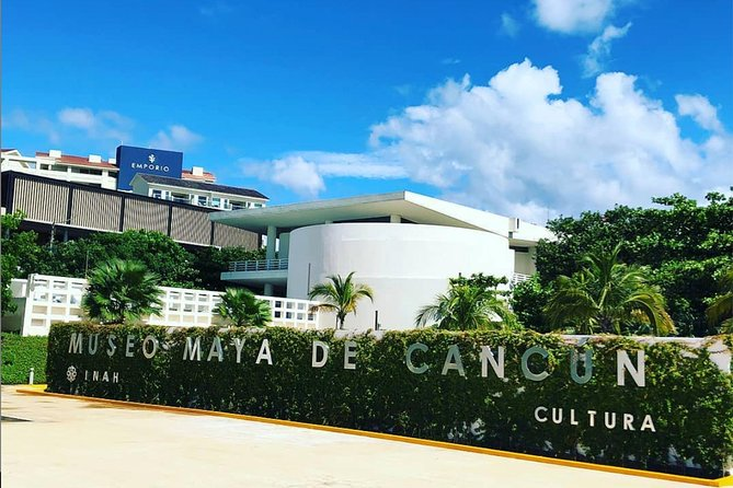 Museo Maya de Cancun Admission ticket photo 7
