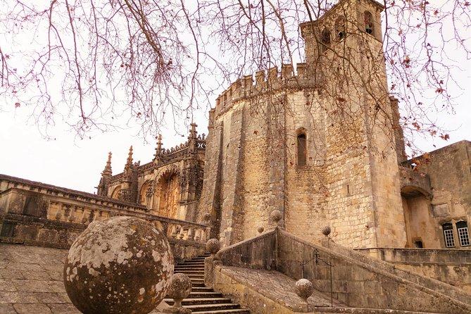 Knights Templar – Tomar, Almourol and Dornes - Private Tour
