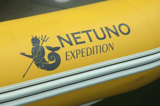 Mamanguá Bag Neptune Expedition Tour