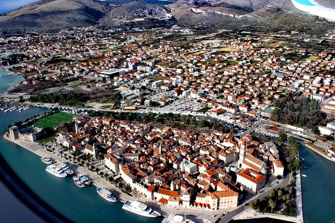 Trogir and Ciovo island- private day trip from Split