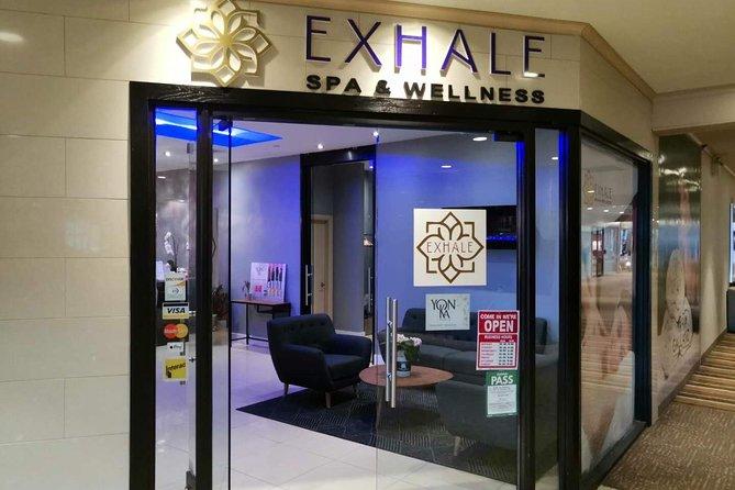 massage, facial, body care & waxing