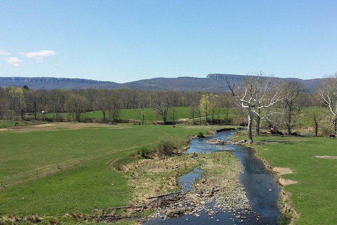 Private Hudson Valley Winery and Distillery Bike Tour