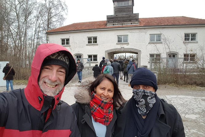 PRIVATE Day Trip to Dachau from Nuremberg