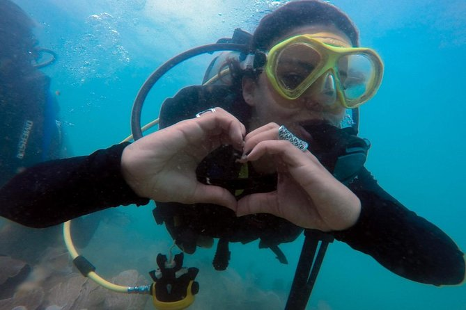 Programa Personalizado para Mergulhador Credenciado - Búzios