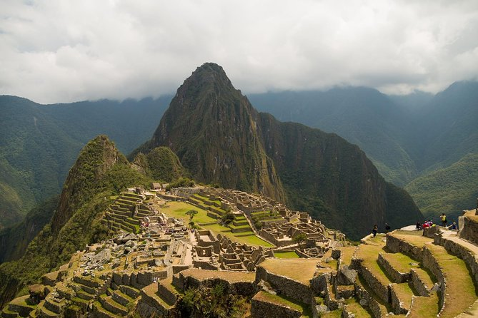 Inca Trail Trek to Machu Picchu - 2 Days (Small Group or Private)