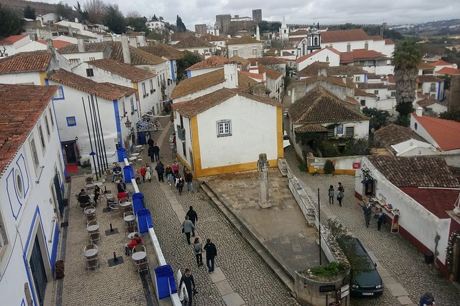 Tour Full Day Fátima - Porto - Óbidos - from Lisbon
