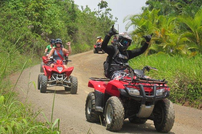ATV Full-Day Tour in Jaco