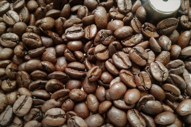 Private Group Coffee Tour