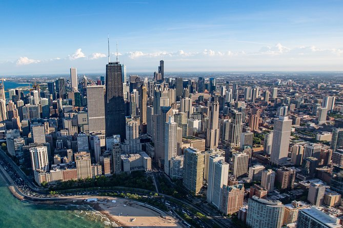 Chicago Helicopter Tour photo 2