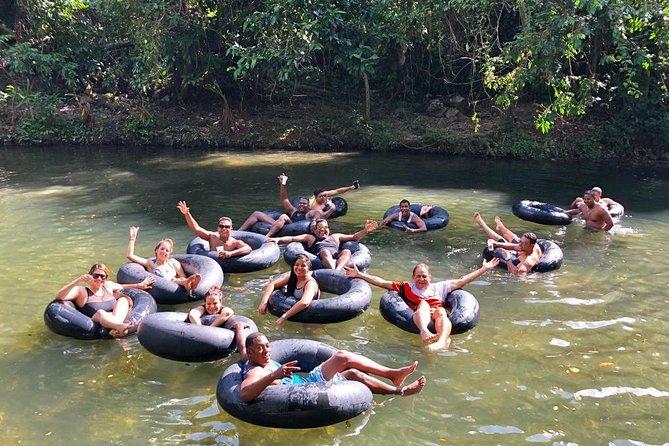 Private Jungle Rally Punta Cana