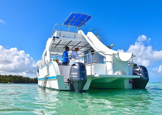 Luxury Sunset Party Boat