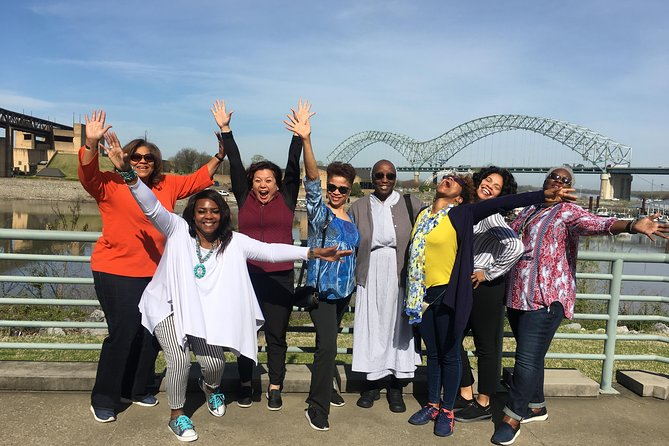 African American History Tour of Memphis - Overview Tour photo 10