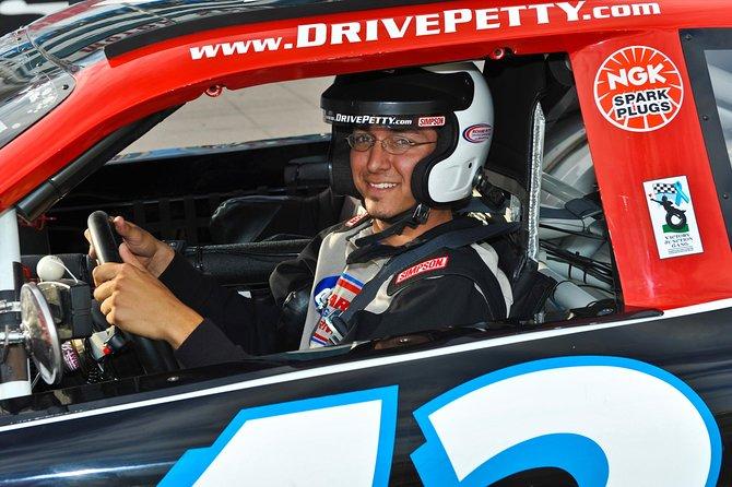 NASCAR Driving Experience at Daytona International Speedway