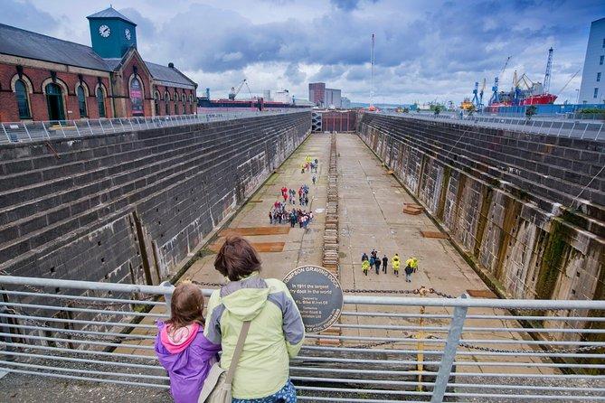 Titanic Walking Tours - Explore the Birthplace of a Legend