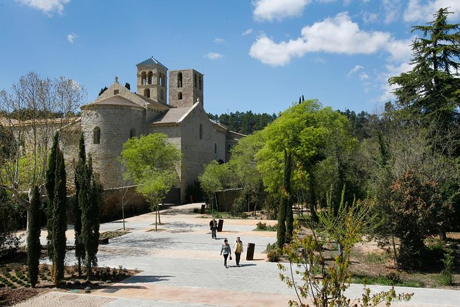 Skip the Line: Medieval experience at the Monastery Ticket