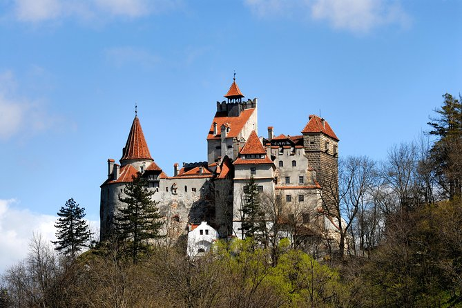 Bran Castle And Rasnov Fortress Tour From Brasov 2021