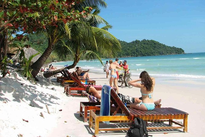 PHU QUOC Tour: Half- day Discovery The North of Island