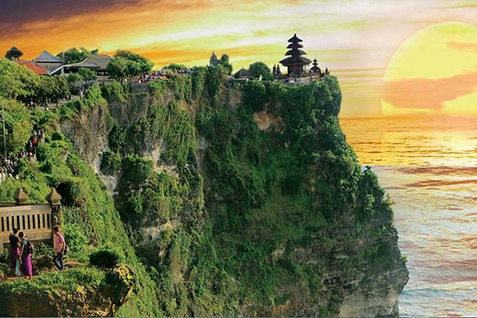 Uluwatu Sunset Temple Tour