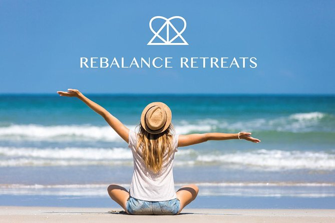 Luxury Beachside Rebalance Retreat in Byron Bay 1-3rd Nov 2019
