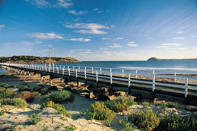 Victor Harbor and Southern Highlights from Adelaide Including Lunch