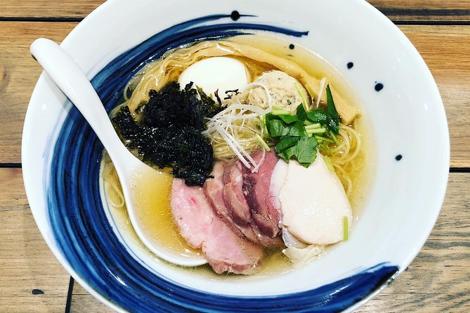 Eat and Drink Like A LOCAL : Restaurant, Tavern & Ramen Tour photo 6