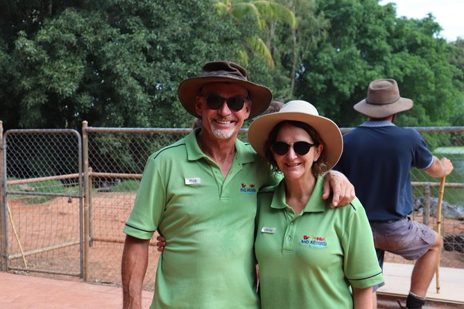 Broome SSJG Heritage Centre - Undaunted History and Culture Tour