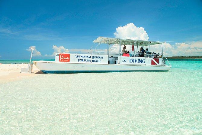 PADI Discover Scuba Diving in Freeport
