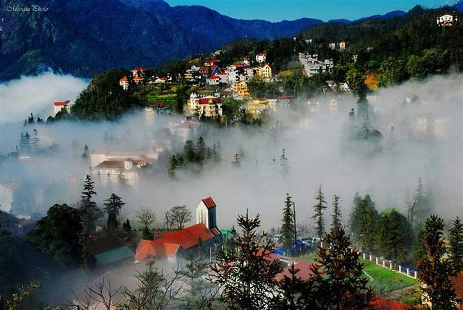 2-Day Fansipan Trekking of Sapa Tour