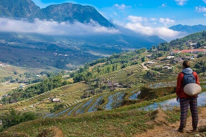 2-Day Amazing Sapa Trek With Sleeper Train From Hanoi - Overnight At Hotel