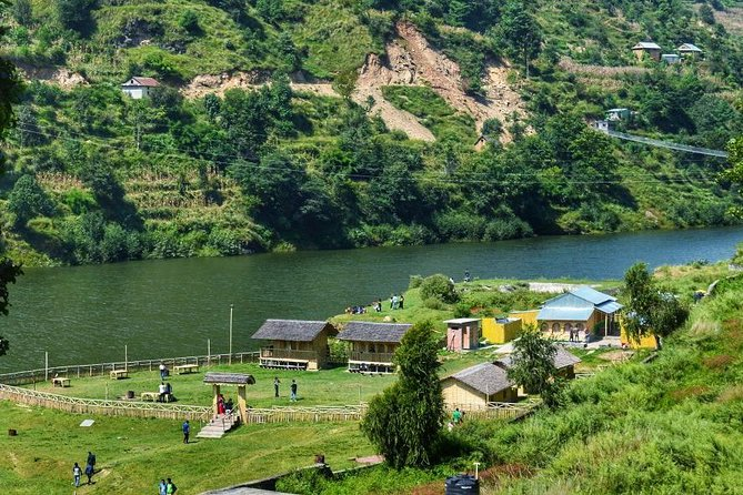 4 Days Chitlang Village Homestay Community Hike