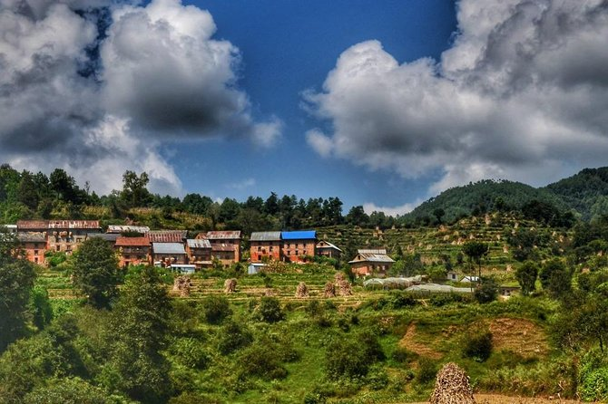 5 Days Balthali Village Homestay Community Hike