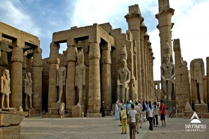 Day tour to Edfu, Kom Ombo and Aswan from Luxor photo 4