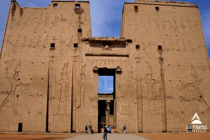 Day tour to Edfu, Kom Ombo and Aswan from Luxor photo 2