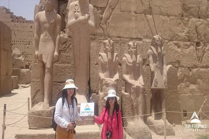 Day tour to Edfu, Kom Ombo and Aswan from Luxor photo 1
