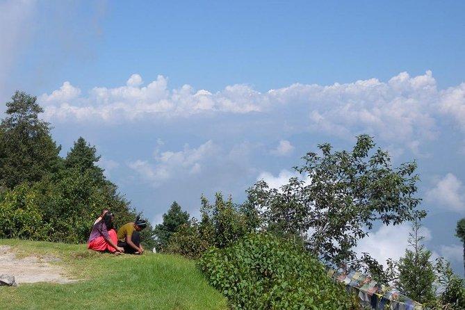 5 Days Kakani Village Homestay Hike