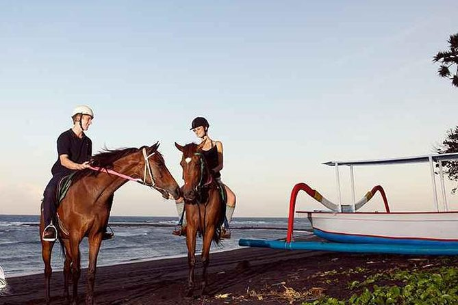 Bali Horse Riding and Tanah Lot Tour Packages