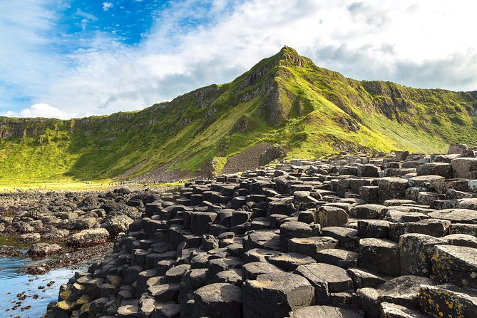 Shore Excursion: Giants Causeway Tour From Belfast Port