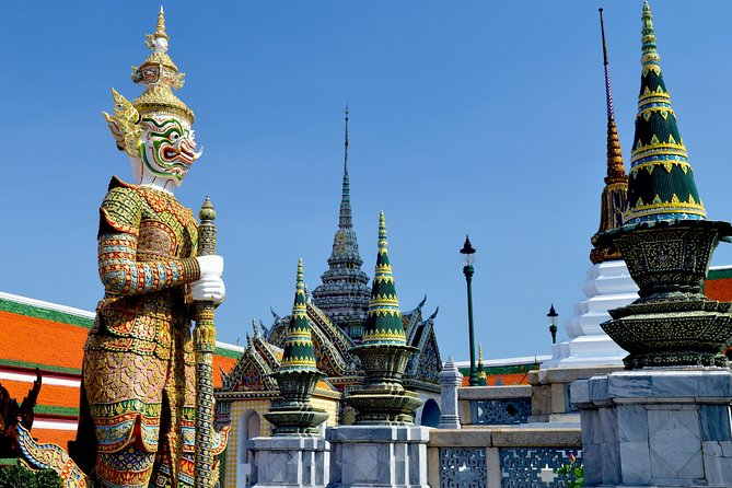 Bangkok Royal Grand Palace Tour photo 2