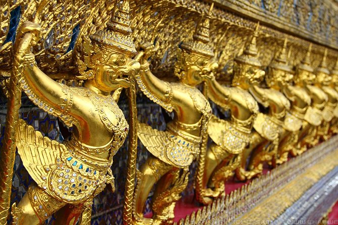 Bangkok Royal Grand Palace Tour photo 6